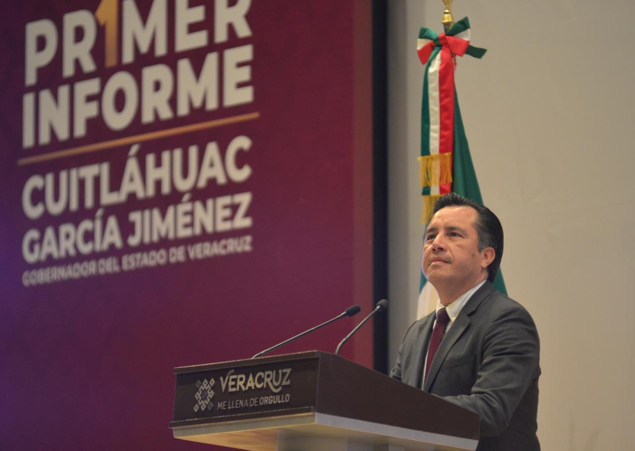 Veracruz centró esfuerzos en zonas con gran potencial económico y turístico