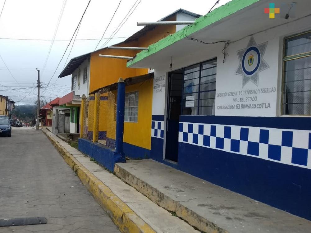 En Huayacocotla llevarán a cabo verificación vehicular del segundo semestre 2019