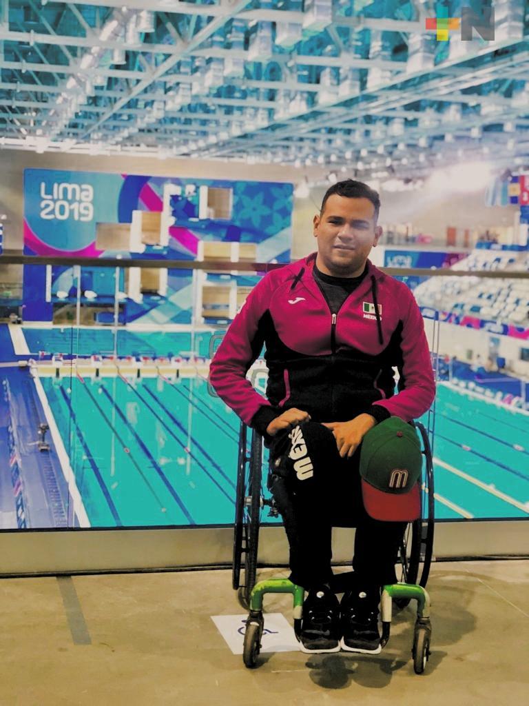 Diego López obtiene el Premio Nacional de Deportes 2019