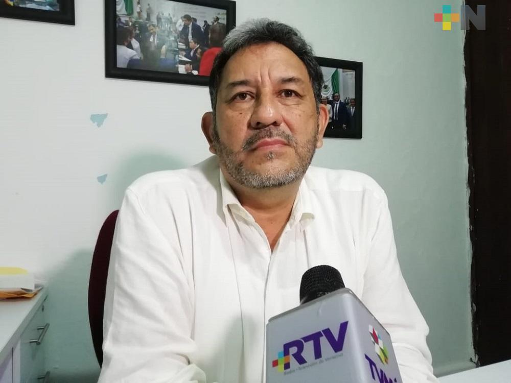 Diputado Amado Cruz presentará su informe de actividades legislativas