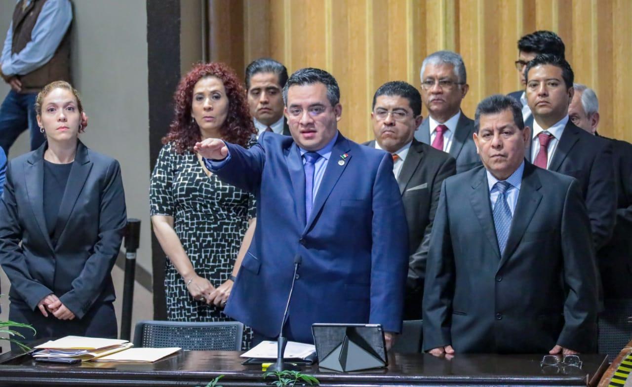 Gobierno de Cuitláhuac, único estado en transparentar trámites en apoyo al campo