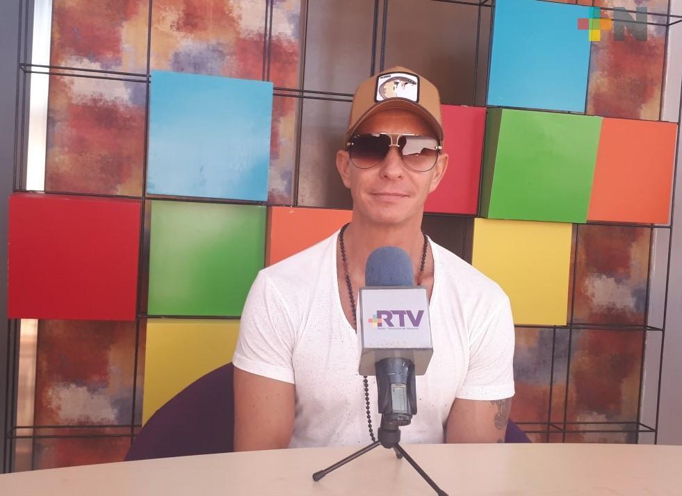 «Jesucristo Súper Estrella» en México es uno de los musicales más importantes montados a nivel mundial: Erik Rubín