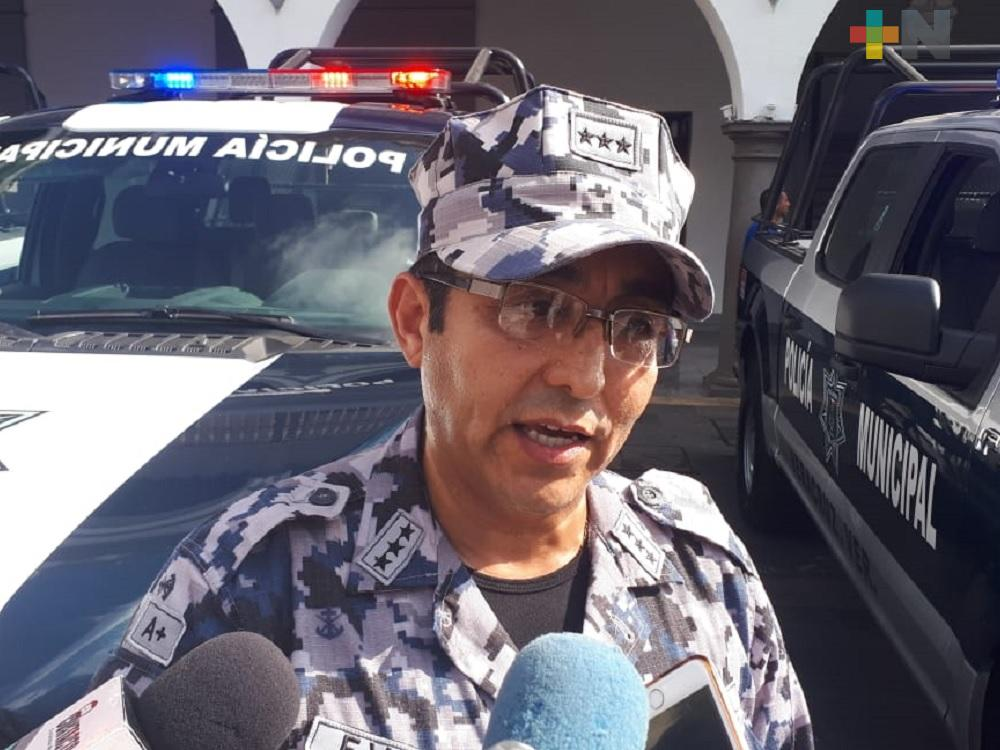 Incidencia de robo a negocios baja hasta un 40% en zona Veracruz-Boca del Río