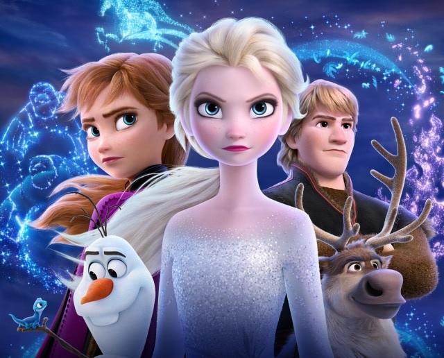 «Frozen 2» profundiza en las emociones y el empoderamiento