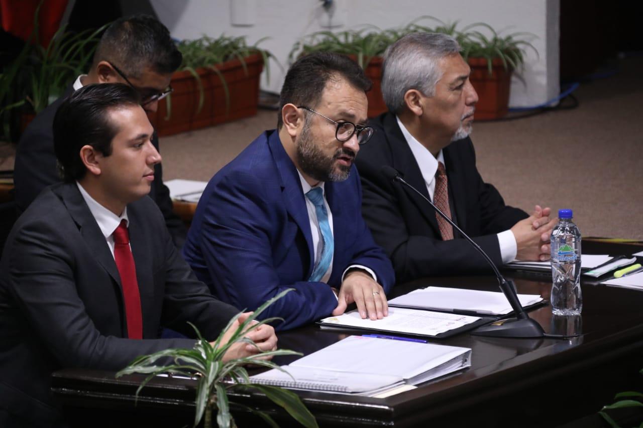 Las obras y recursos se quedan en Veracruz: SIOP