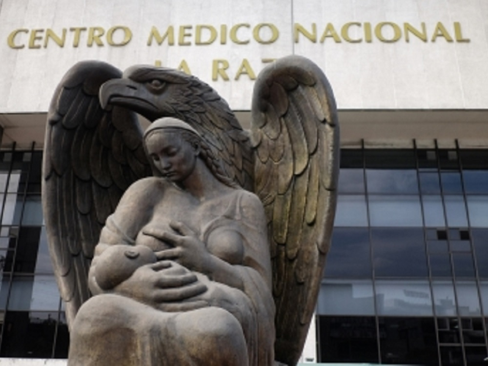 IMSS cumple 77 años de servicio; atiende a 83.3 millones de mexicanos