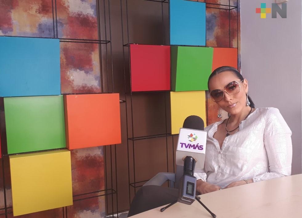 Ivonne Montero se encuentra vigente, con proyectos en la música, teatro y televisión