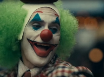 Joaquin Phoenix siempre pensó en la secuela de «Joker»