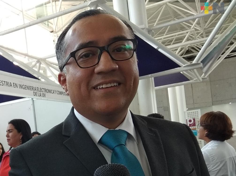 La educación no puede condicionarse en Veracruz: Miguel Uscanga Villalba