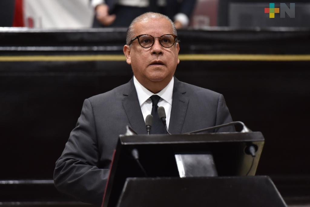 Piden crear comisión que dé seguimiento al asesinato del diputado Molina Palacios