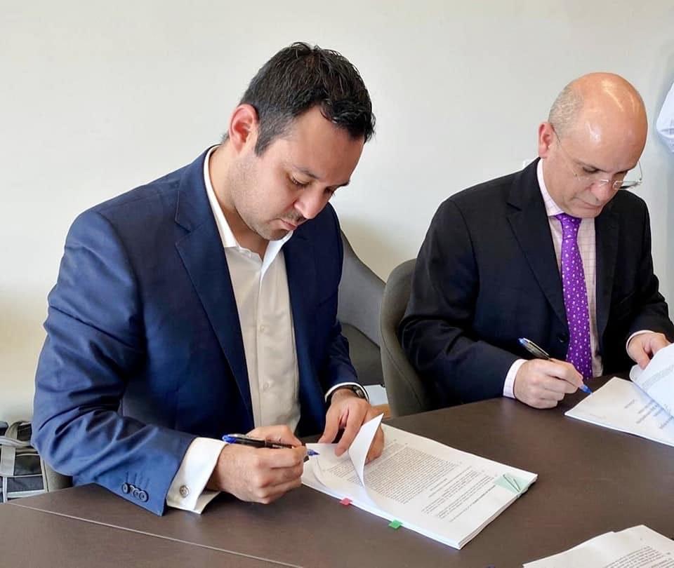Signa SEFIPLAN contratos con BANOBRAS y BBVA por 19 mil 550 mdp