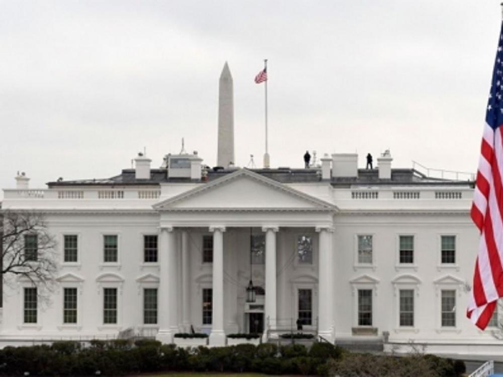 Levantan restricciones en Washington tras presencia de nave sospechosa