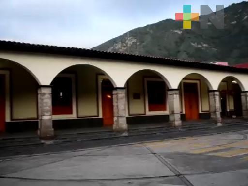 Municipio de Maltrata continúa con acciones para prevenir COVID-19