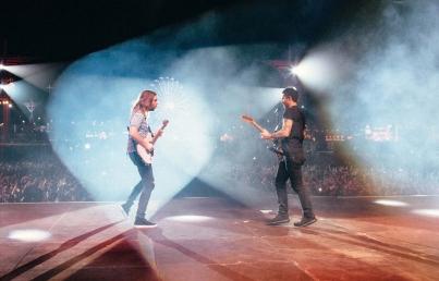 Maroon 5 traerá a México su gira «Red pill blues»