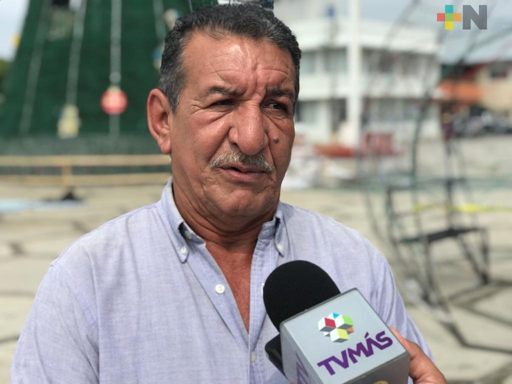 Alcalde de Las Choapas interpondría amparo contra Congreso del Estado por Cuenta Pública 2018