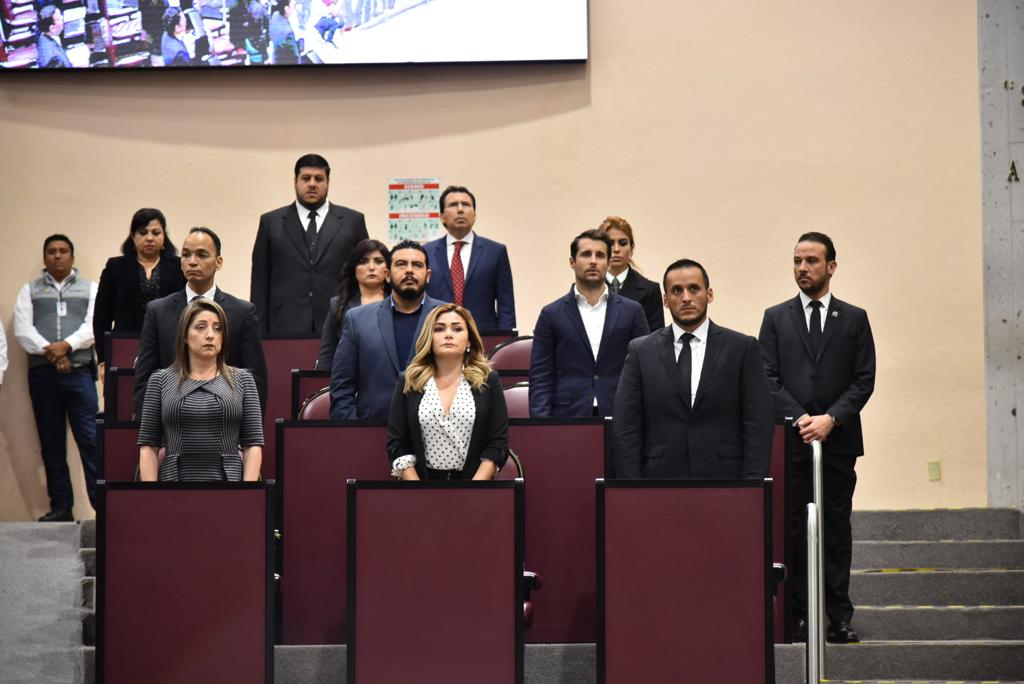 Se divide la bancada del PAN en el Congreso de Veracruz