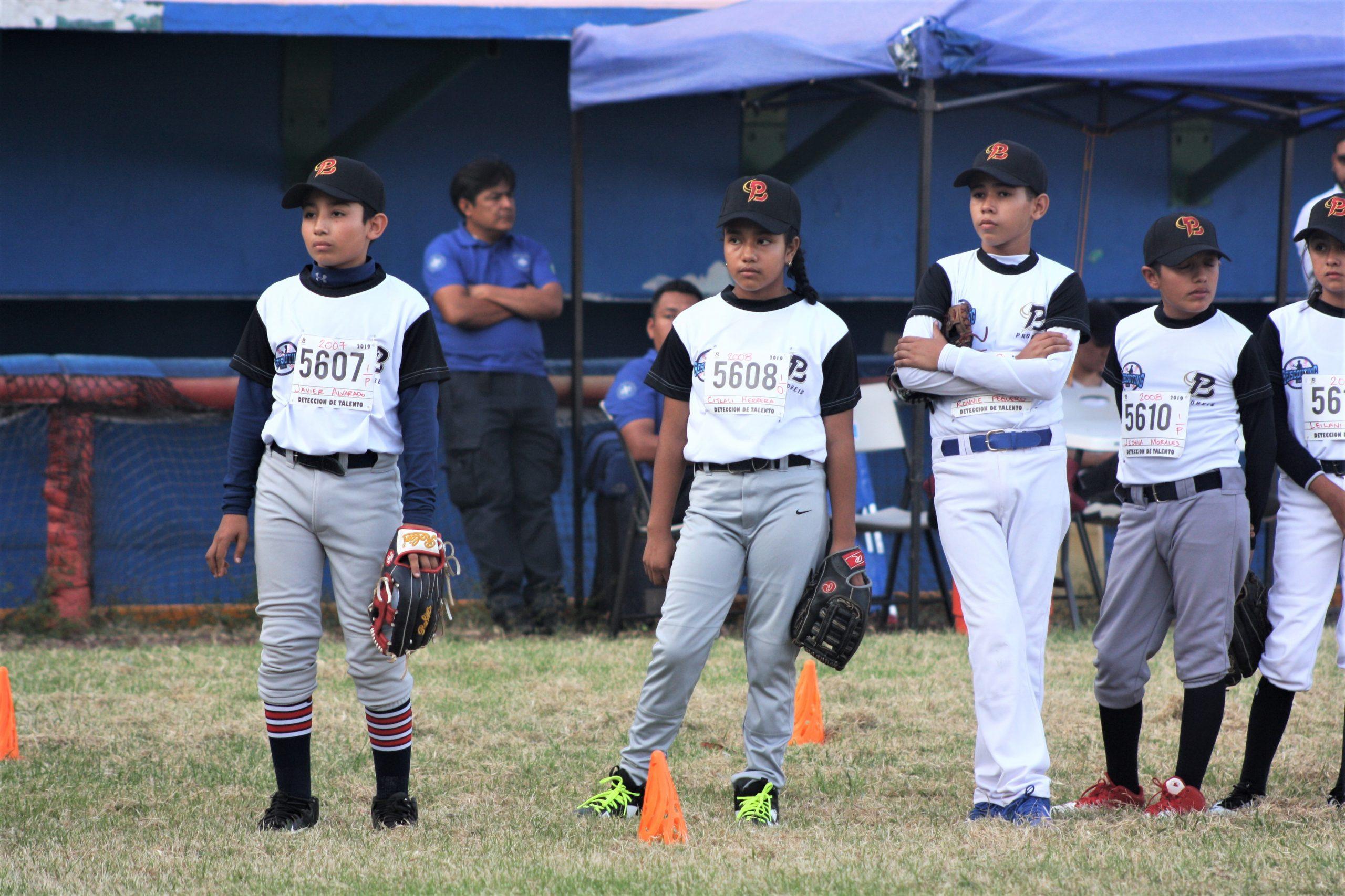 Realiza PROBEIS Detección de Talentos en Veracruz