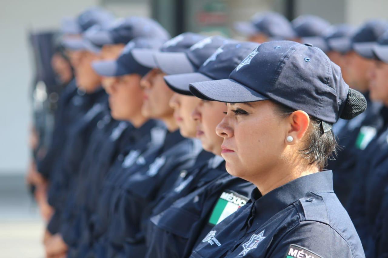 Sigue abierta convocatoria para ingreso a policía estatal 2020