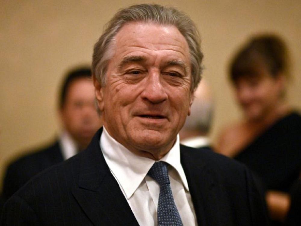 Robert De Niro recibirá el Premio de Honor del Sindicato de Actores