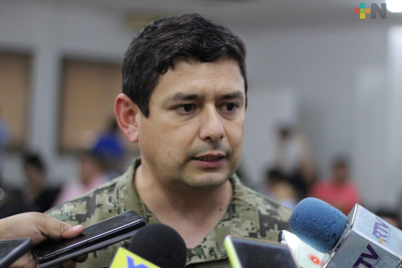 Guardia Nacional mantendrá operativo de seguridad durante el periodo Guadalupe- Reyes