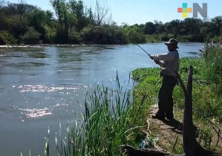 Realizarán Primer Torneo de Pesca Deportiva en río Bobos