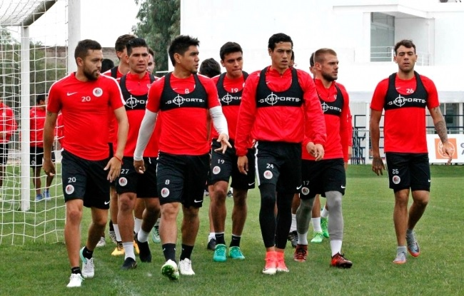 San Luis y Necaxa se miden en duelo de goleadores en fecha 18 de Liga MX
