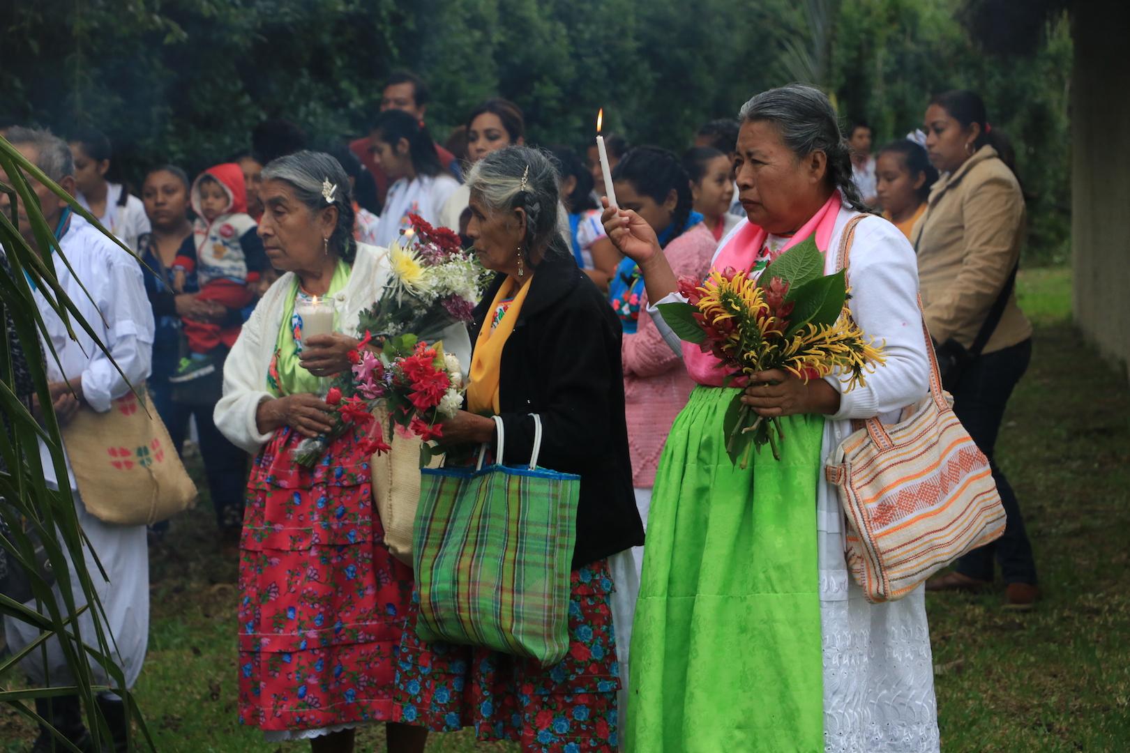 En México, reconocen a pueblos, comunidades indígenas y afromexicanas como sujetos de derecho público