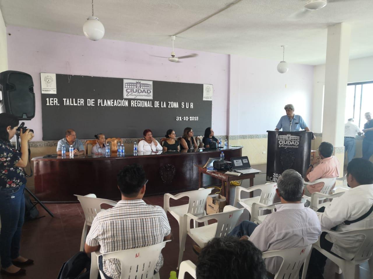 Imparte SEDEMA 29 talleres sobre reforestación de bosques y selvas