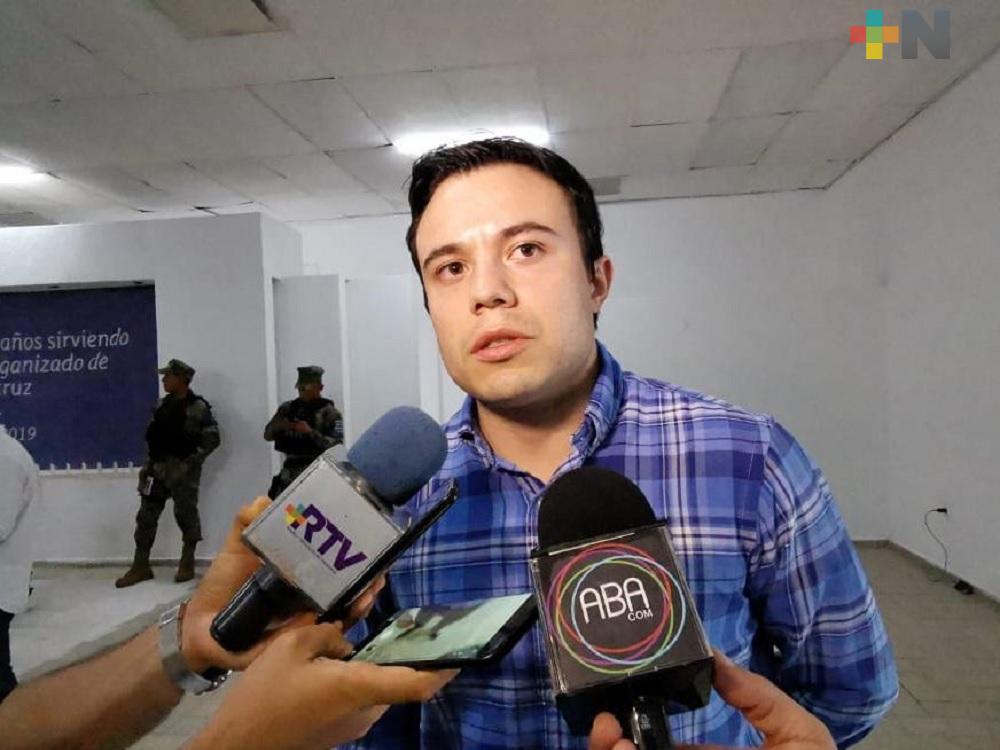Actividades virtuales del Carnaval de Veracruz pueden ser promoción para el próximo año: Sergio Lois