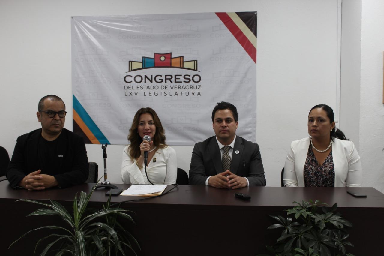 """Congreso del Estado llevará a cabo Primer Simposio """"La infancia es primero"""""""