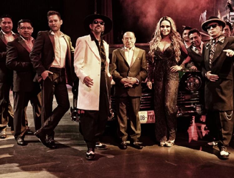 La Sonora Santanera y Maldita Vecindad en defensa de la música de barrio