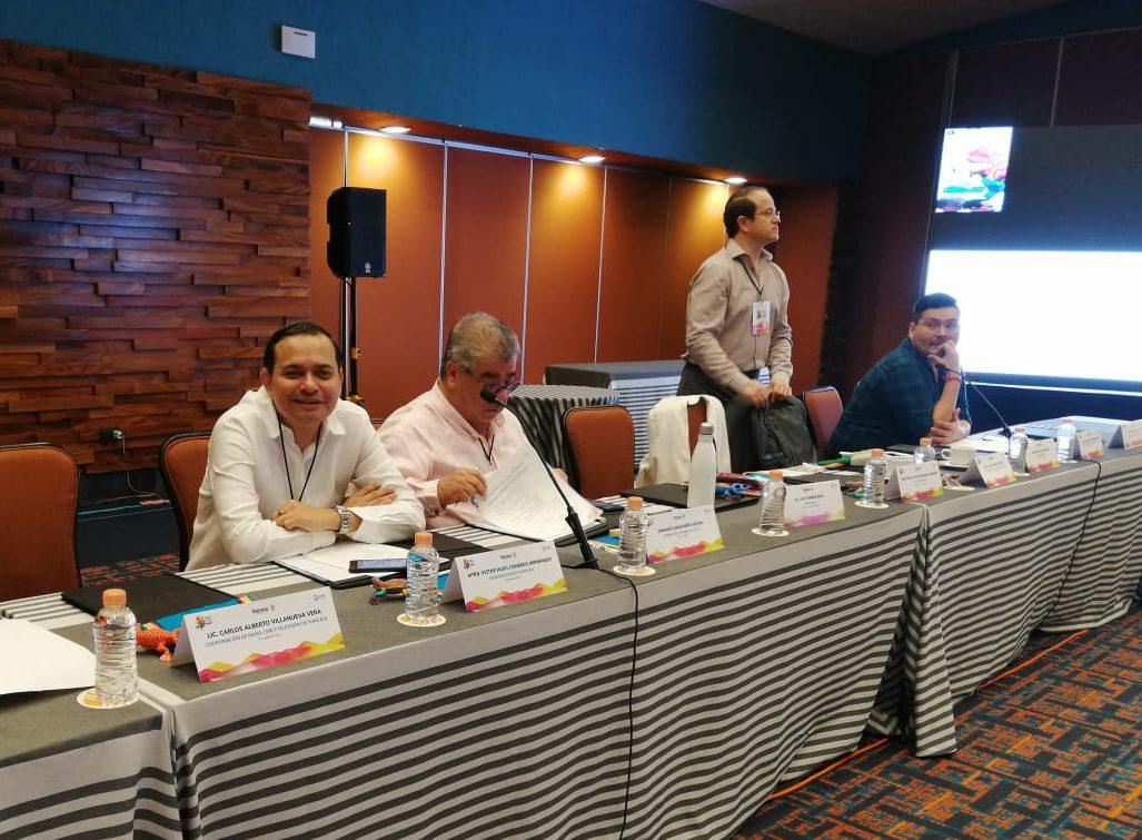 RTV presente en la Asamblea General de Radiodifusoras y Televisoras Educativas y Culturales de México