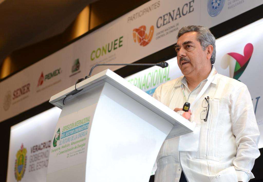 México tiene gran potencial como país petrolero: Secretaría de Energía