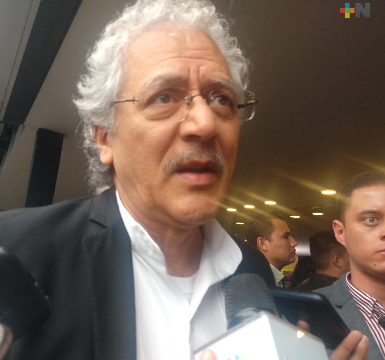 Alcalde de Xalapa destaca acciones de obra pública y seguridad en Primer Informe