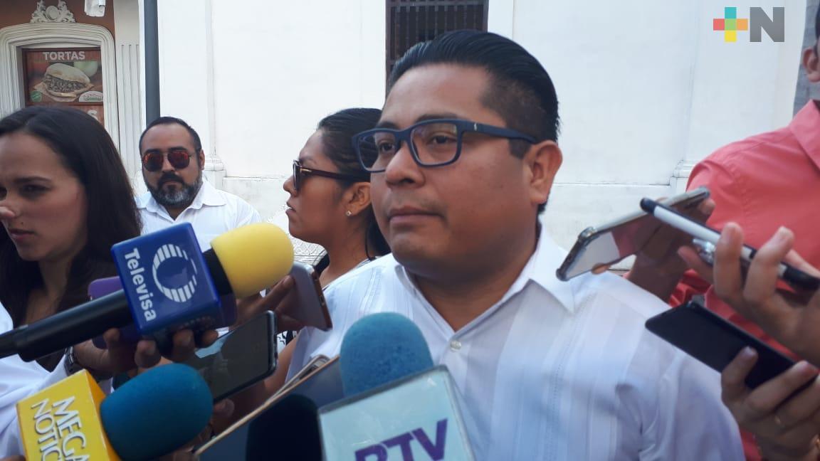 FGE investiga robo de guacamaya en Zoológico de Veracruz