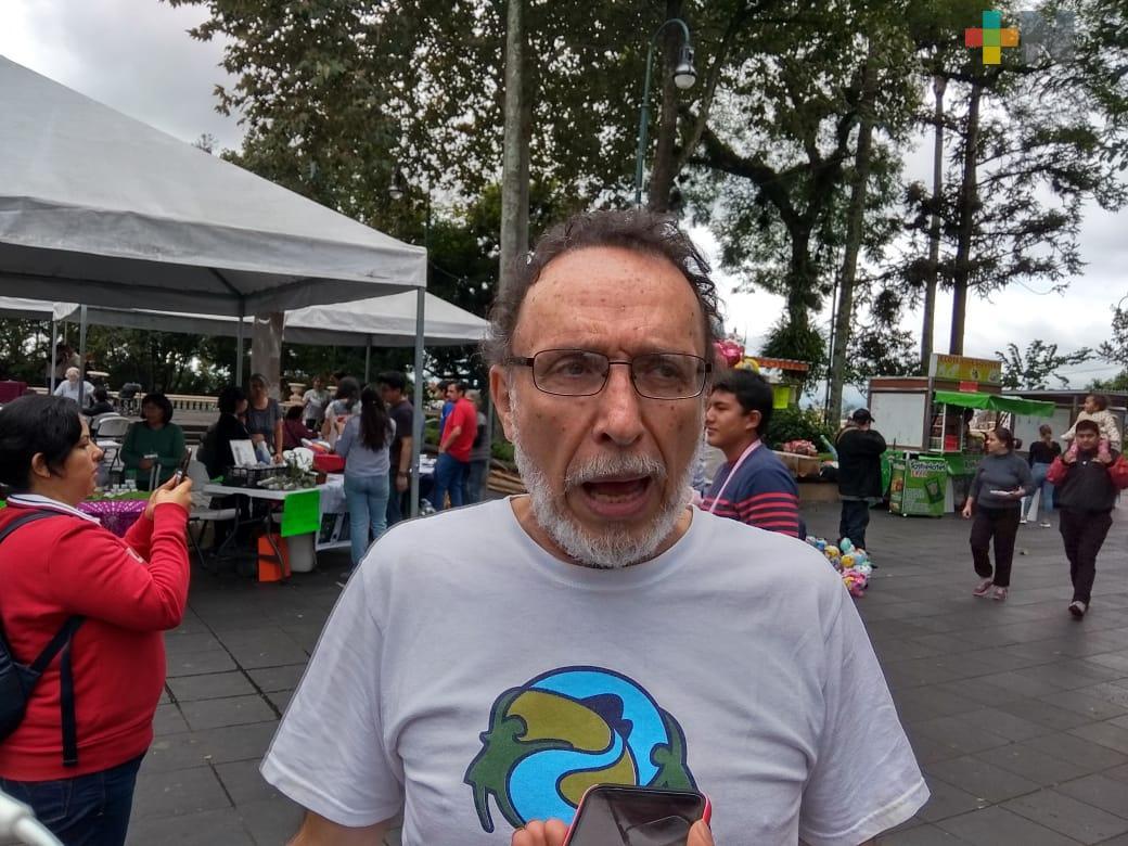 Grupo ambientalista presentará iniciativa ciudadana de ley general de aguas ante Congreso de la Unión
