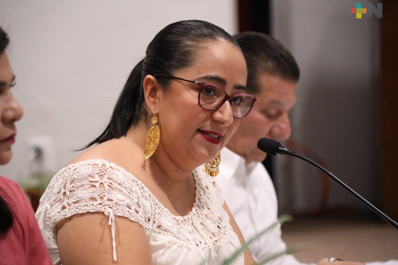 Se realizó el ciclo de conferencias «Creer en Veracruz»; servirá de certificación turística