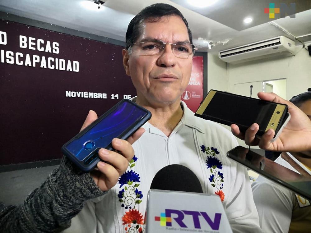 Primer año de administración de Cuitláhuac García ha sido muy bueno: Alcalde de Coatzacoalcos
