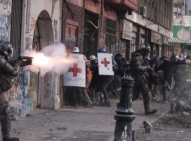 CIDH condena el «uso desproporcionado» de la fuerza en Bolivia