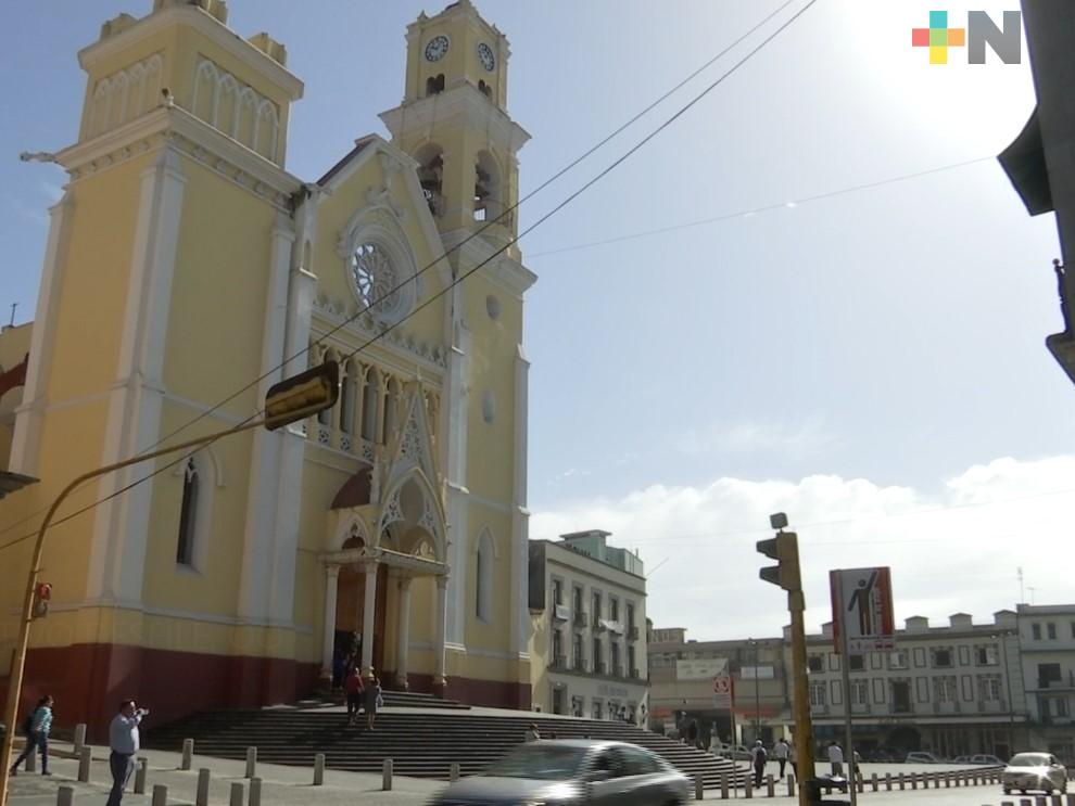 Cerrarán vialidades en Xalapa por desfile conmemorativo de la Revolución Mexicana