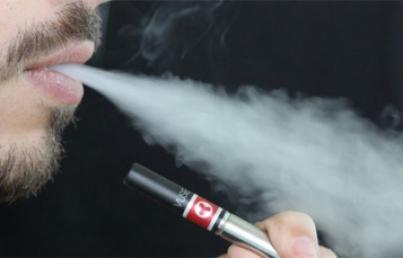 Por decreto presidencial, queda prohibida la importación de cigarros electrónicos