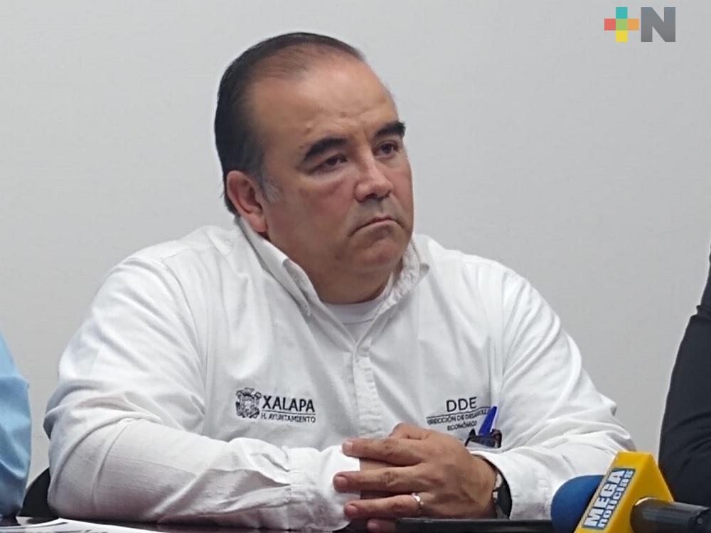 Ayuntamiento de Xalapa entregó 200 terminales para cobro, a comerciantes y repartidores a domicilio