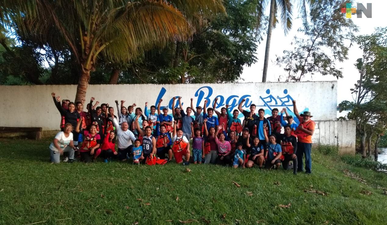 Convocan a «Regata del Pavo» en Coatzacoalcos