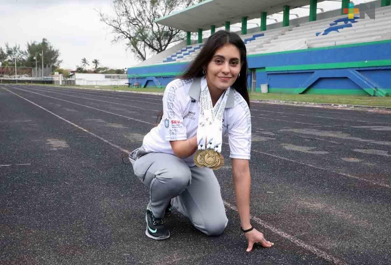 Del veto histórico a la gloria del deporte en Veracruz