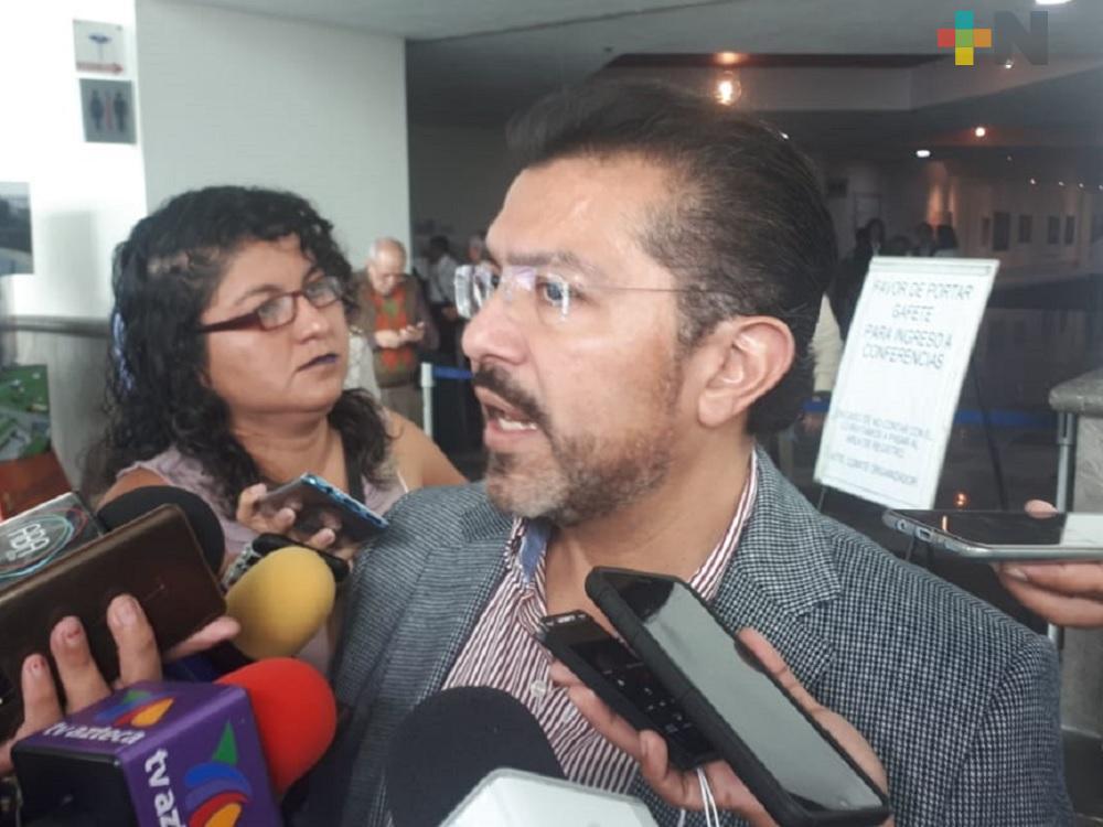 Importante y prioritario que Distrito Judicial de Veracruz cuente con Cereso: Abogado