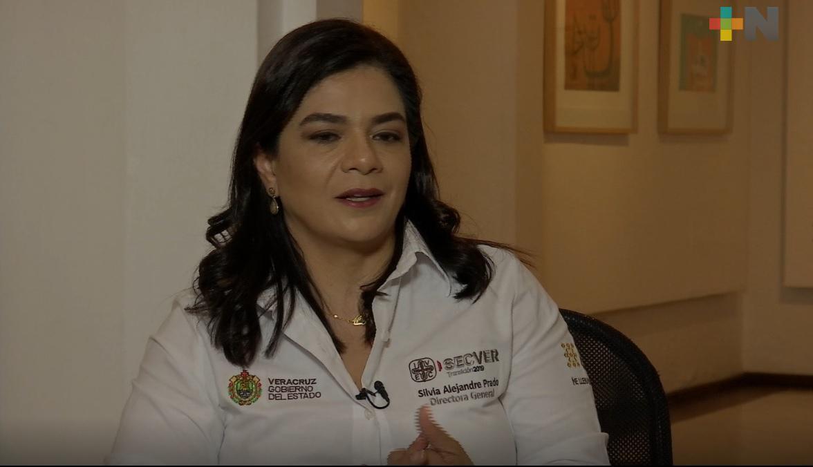 En el IVEC se ha dado mayor importancia a los derechos culturales de los pueblos indígenas: Silvia Alejandre