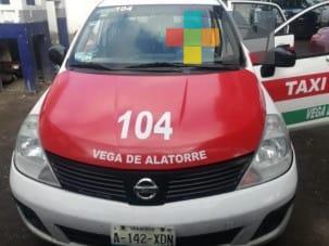 Rescata SSP a persona privada de su libertad, en Vega de Alatorre
