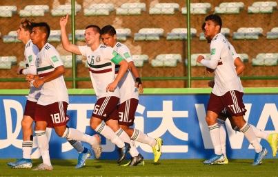 Tri enfrentará a Corea para llegar a semifinales en Mundial Sub 17