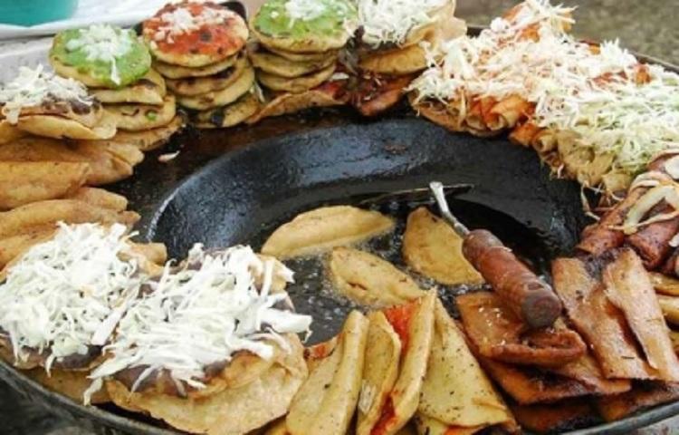 """""""Garnachas"""", no son principal factor de obesidad en México"""