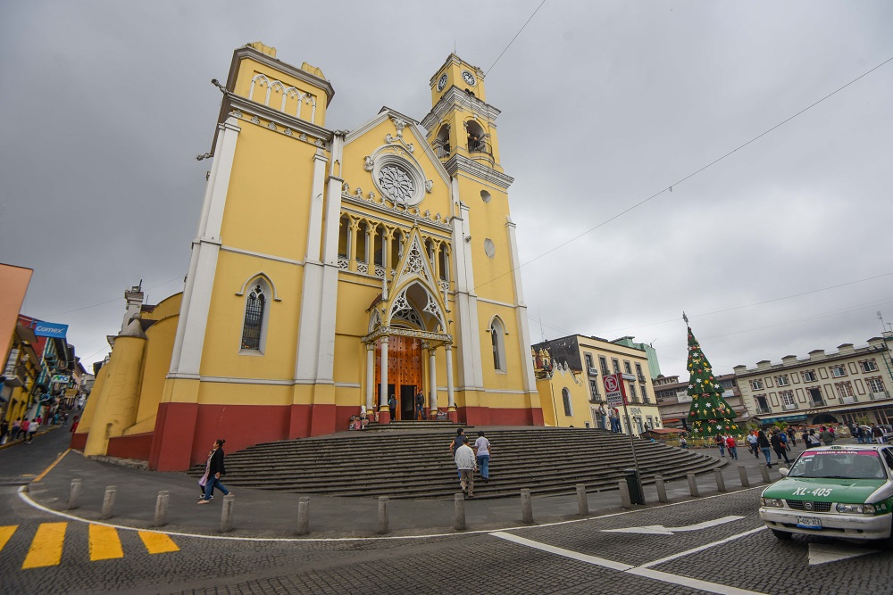 Pide Arquidiócesis de Xalapa que se nombre Fiscal preparado